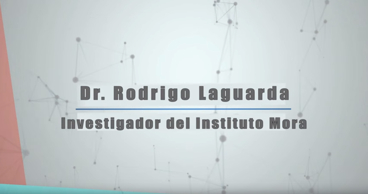 Entrevista con el Dr. Rodrigo Laguarda.