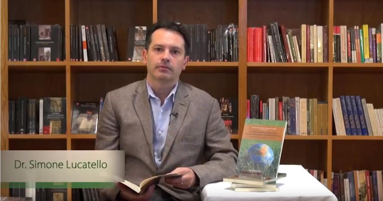 Conoce a nuestros autores #2. La eficacia de la cooperación internacional para el medio ambiente.