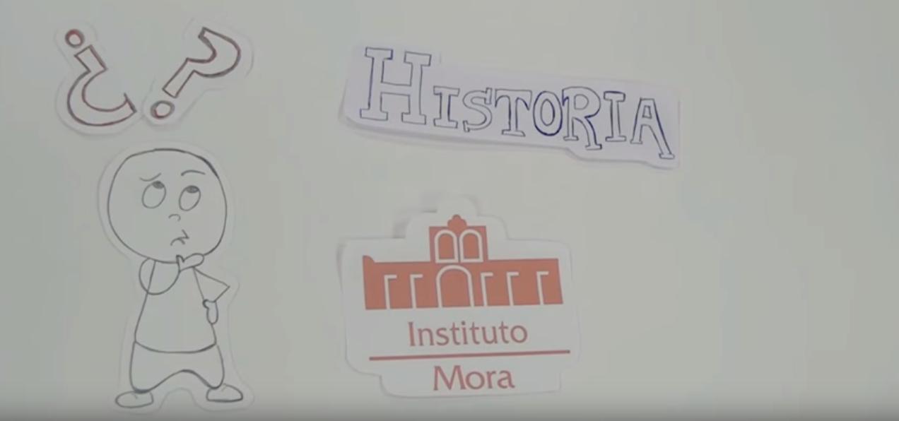 Estudia la licenciatura en Historia en el Instituto Mora. Apertura de convocatoria: 8 de enero.