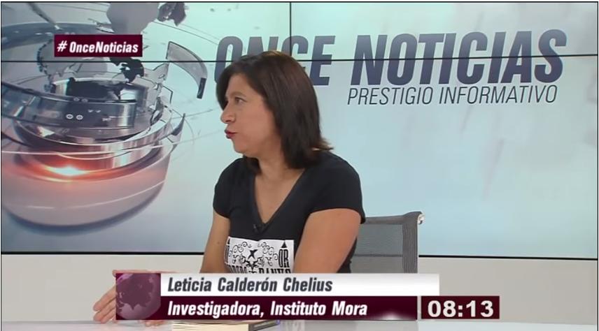 Once Noticias – Mesa de Análisis: Cancelación de DACA