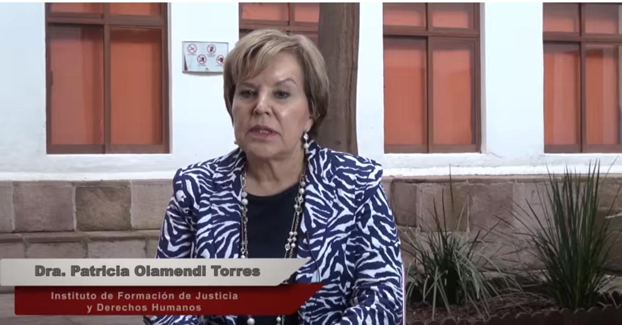 Suscriben convenio el Instituto Mora y el Instituto de Formación de Justicia y Derechos Humanos.